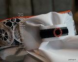 Plastron - Stock Tie - Special Go for Rio_