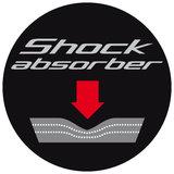 Animo W-PAD Shock absorber_