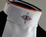 Plastron-Stock-Tie Eye for Detail_