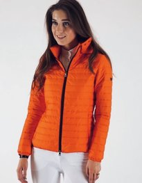 Animo Jacket Leno