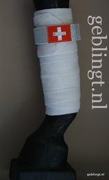 Bandage Bandjes Zwitserland Sparkle