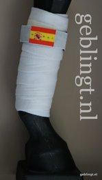 Bandage Bandjes Spanje Sparkle
