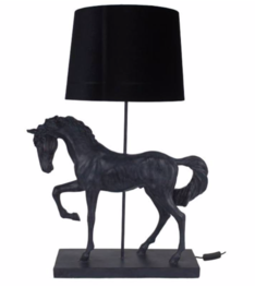 Table lamp Black Beauty