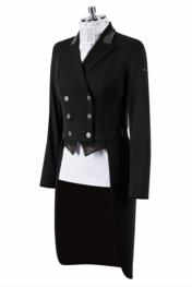 Animo Woman's Tailcoat LALIBI - color BLACK