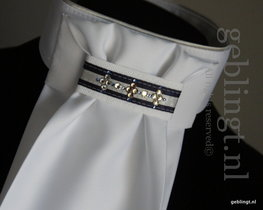 Plastron - Stock Tie Special - Classy