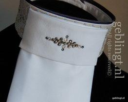Plastron - Stock Tie - Imagen