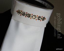 Plastron - Stock Tie - Proud