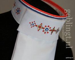 Plastron - Stock Tie - Nova