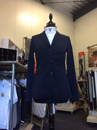 Animo Lud Showjacket custom NAVY