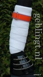 Bandage Bandjes Double Dutch