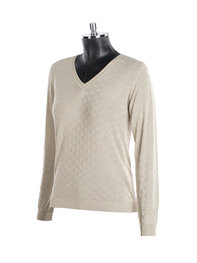Animo Wool Sweater SOLEIL