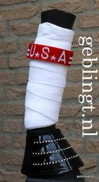Bandage Bandjes USA