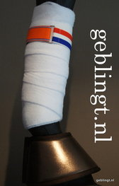 Bandage Bandjes Double Dutch Special