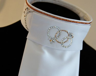 Plastron-Stock-Tie Hotter than yours!