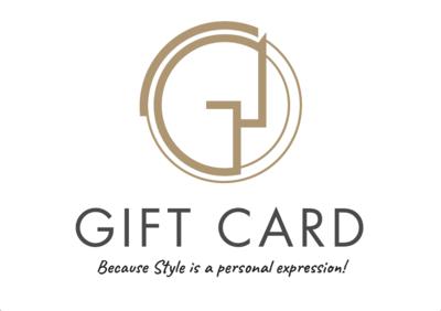 Geblingt Giftcard €175,00