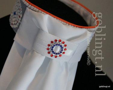 Plastron - Stock Tie - Special 25