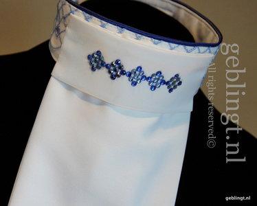 Plastron - Stock Tie - Moods